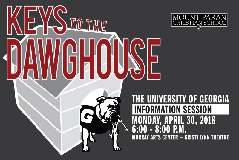 Keys to the Dawghouse 2018