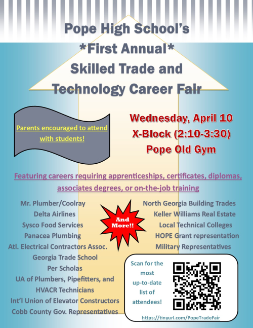 Trade Fair Flyer NEW